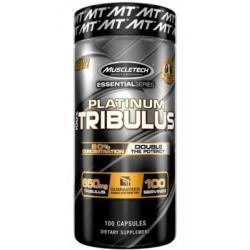 PLATINUM 100% TRIBULUS 100 KAPS - MuscleTech