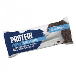 Proteínová tyčinka PureBar - Gymbeam 60g