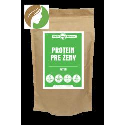 Proteín pre ženy 500 g - STILL MASS