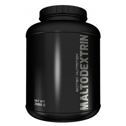 MALTODEXTRIN - SCITEC NUTRIOTION 2500g