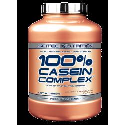 100% CASEIN COMPLEX - SCITEC NUTRITION 2350g
