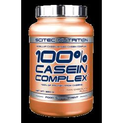 100% CASEIN COMPLEX - SCITEC NUTRITION 920g
