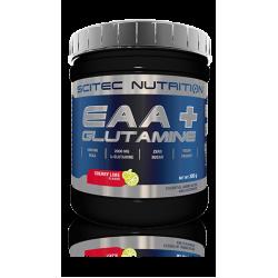 EAA + GLUTAMINE 300GR - SCITEC NUTRITION