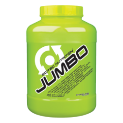 JUMBO - SCITEC NUTRIOTION 4400g