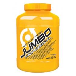 JUMBO PROFESSIONAL - SCITEC NUTRIOTION 3240g