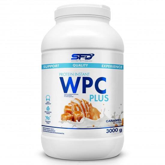 WPC PROTEIN PLUS 3000 g - SFD