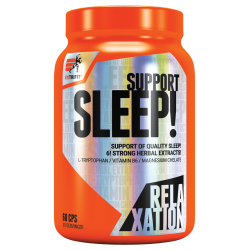 SLEEP ! 60 kaps - EXTRIFIT