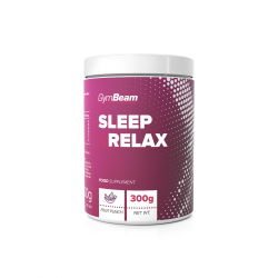 Sleep & Relax 300 g - GYMBEAM