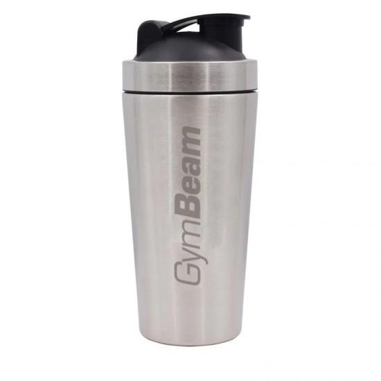 Šejker Steel 750 ml - GymBeam