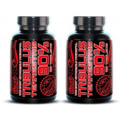 1+1 Tribulus Terrestris 90% - BEST NUTRITION 120+120 tab
