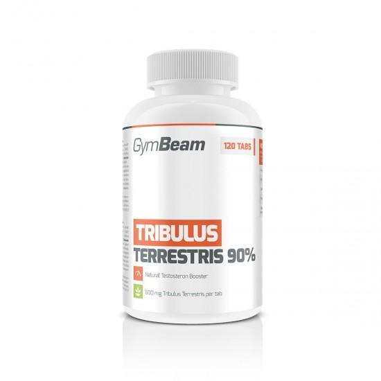 Tribulus Terrestris 120 tbl - GymBeam