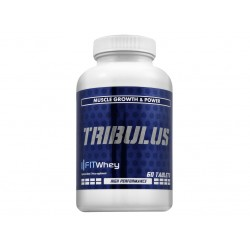 TRIBULUS 1000mg 60 tab - FITWhey