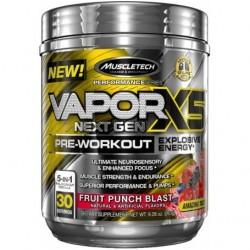 VAPOR X5 NEXT GEN 232 g - MuscleTech