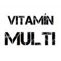 Multivitamín