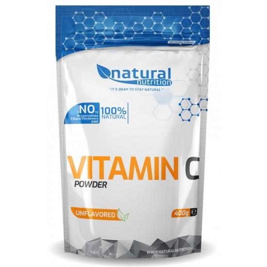 Vitamín C v prášku 1 kg - NATURAL NUTRITION