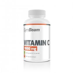 Vitamín C 1000 mg 90 tab - GYMBEAM