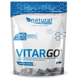 VitarGo® 1 kg - NATURAL NUTRITION