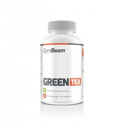 Green Tea 120 kaps - GymBeam