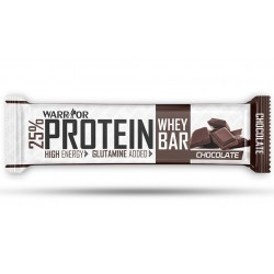 Warrior Energy Protein Bar 80 g - WARRIOR