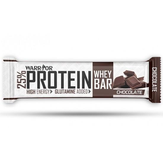 Warrior Energy Protein Bar 80 g - WARRIOR