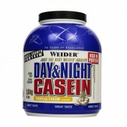 Protein Day&Night 100% Casein 1800g - WEIDER