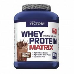 Whey Protein Matrix - WEIDER 2000g