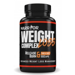 Weight Loss Complex  100 kaps - WARRIOR