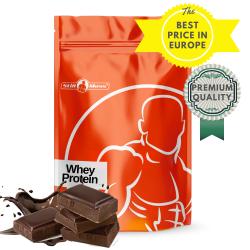 Whey protein 3 kg - STILL MASS