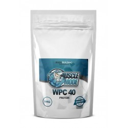 WPC 40  1000g - Muscle Mode