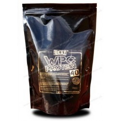 WPC 40 od Best Nutrition 1000g