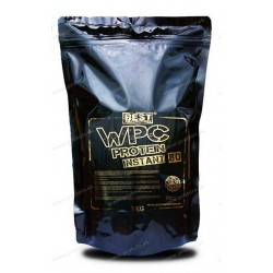WPC  80 Protein INSTANT od Best Nutrition 1000g