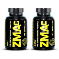 1+1 ZMAc - BEST NUTRITION 120+120 kaps