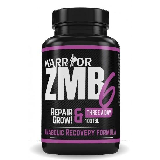 ZMB6 100 tab - WARRIOR