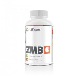 ZMB6 120 kaps - GYMBEAM